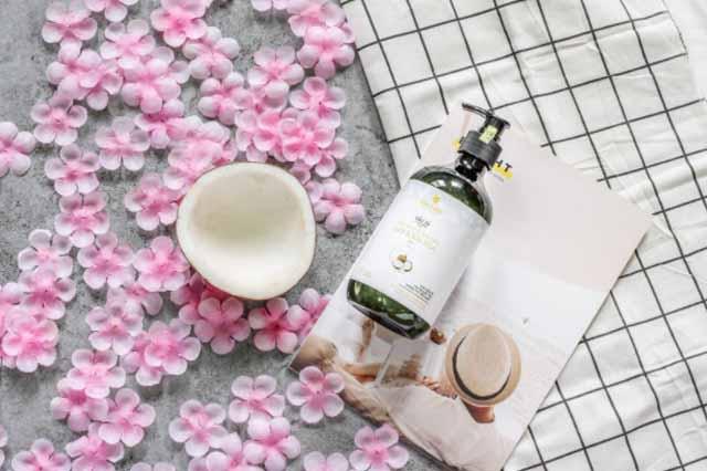 A Shampoo Set