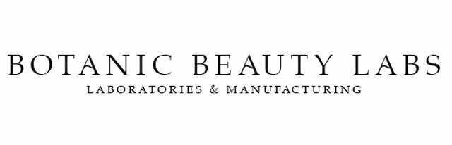 Botanic Beauty Labs Logo