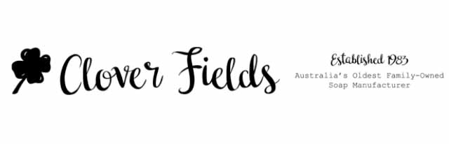 Clover Fields Logo