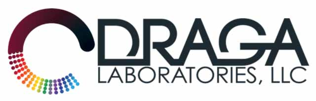 Draga Laboratories LLC Logo