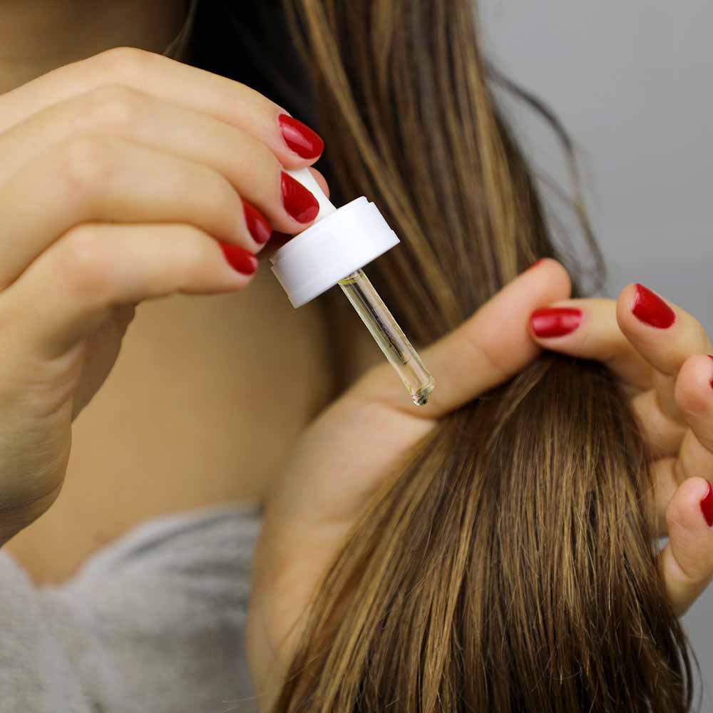 Hair serums