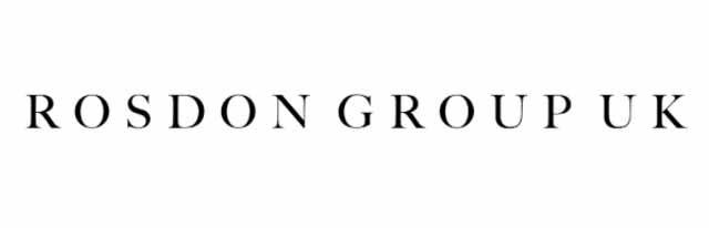 Rosdon Group UK Logo