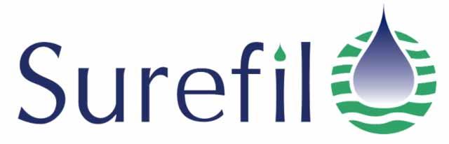 Surefil Logo