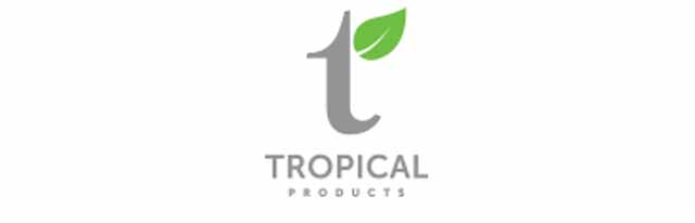 Tropical Products Logo