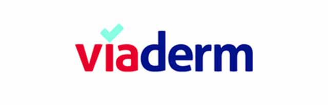 Viaderm Logo